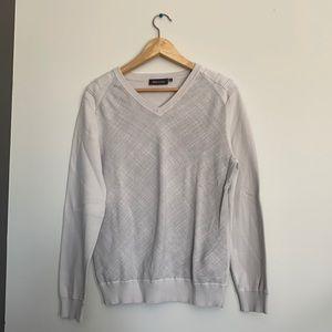 RW &CO sweater